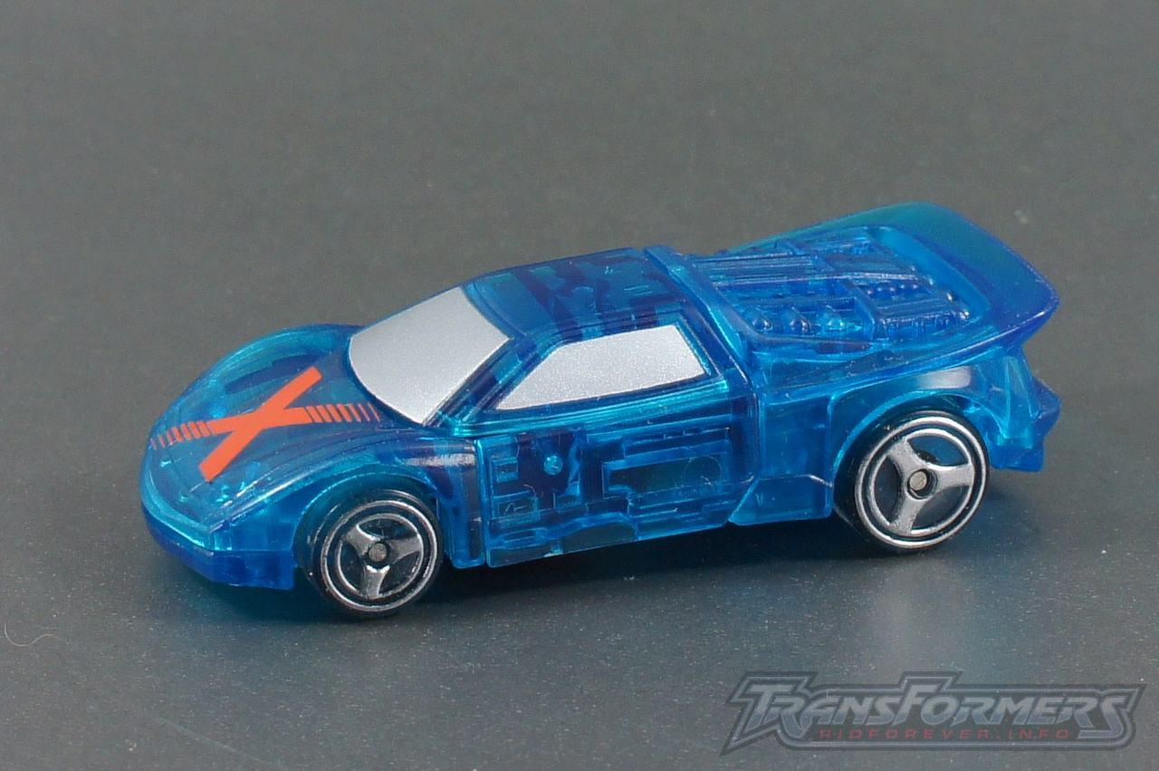 Jusco X-Car-002