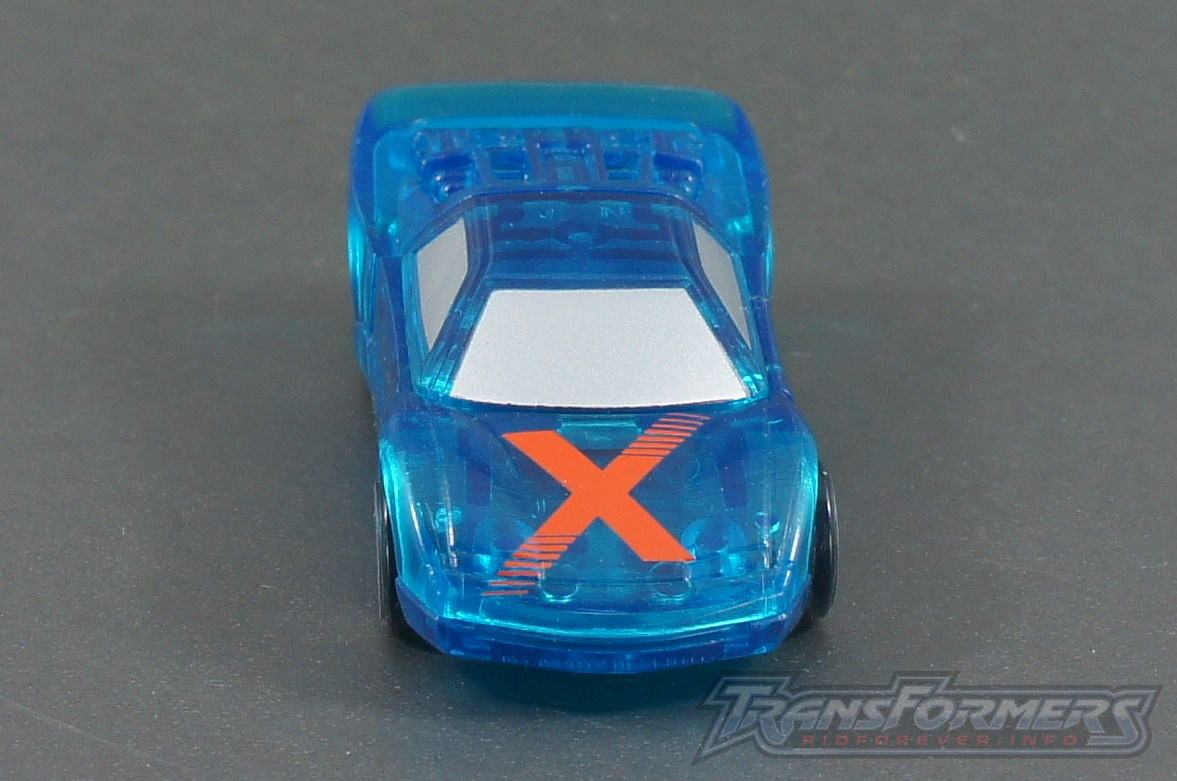 Jusco X-Car-003