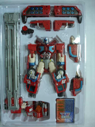 Korean-Optimus-Prime-Inside