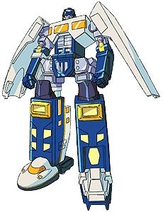 Midnight_Express_Robot