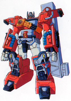 Optimus_Battle