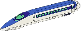 Rail_Spike_Train