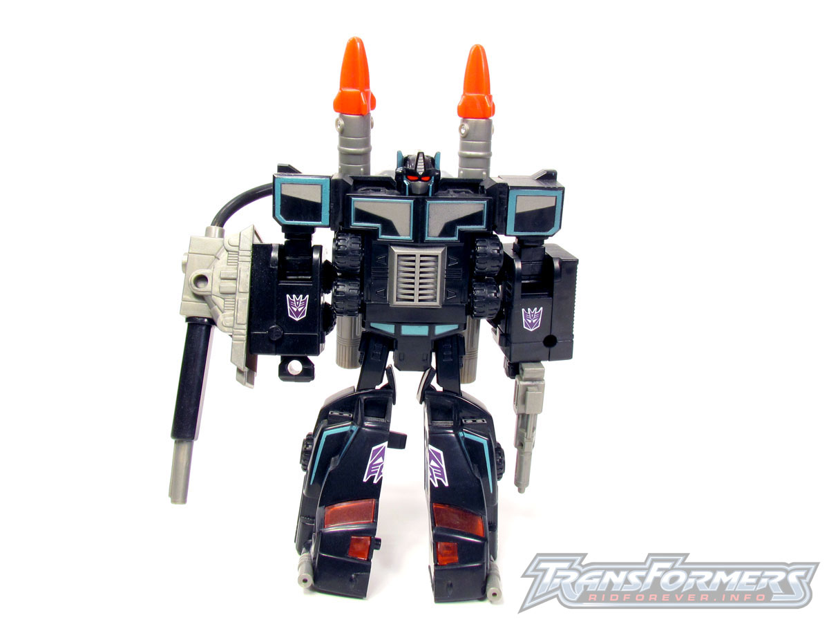 Scourge Deluxe 001