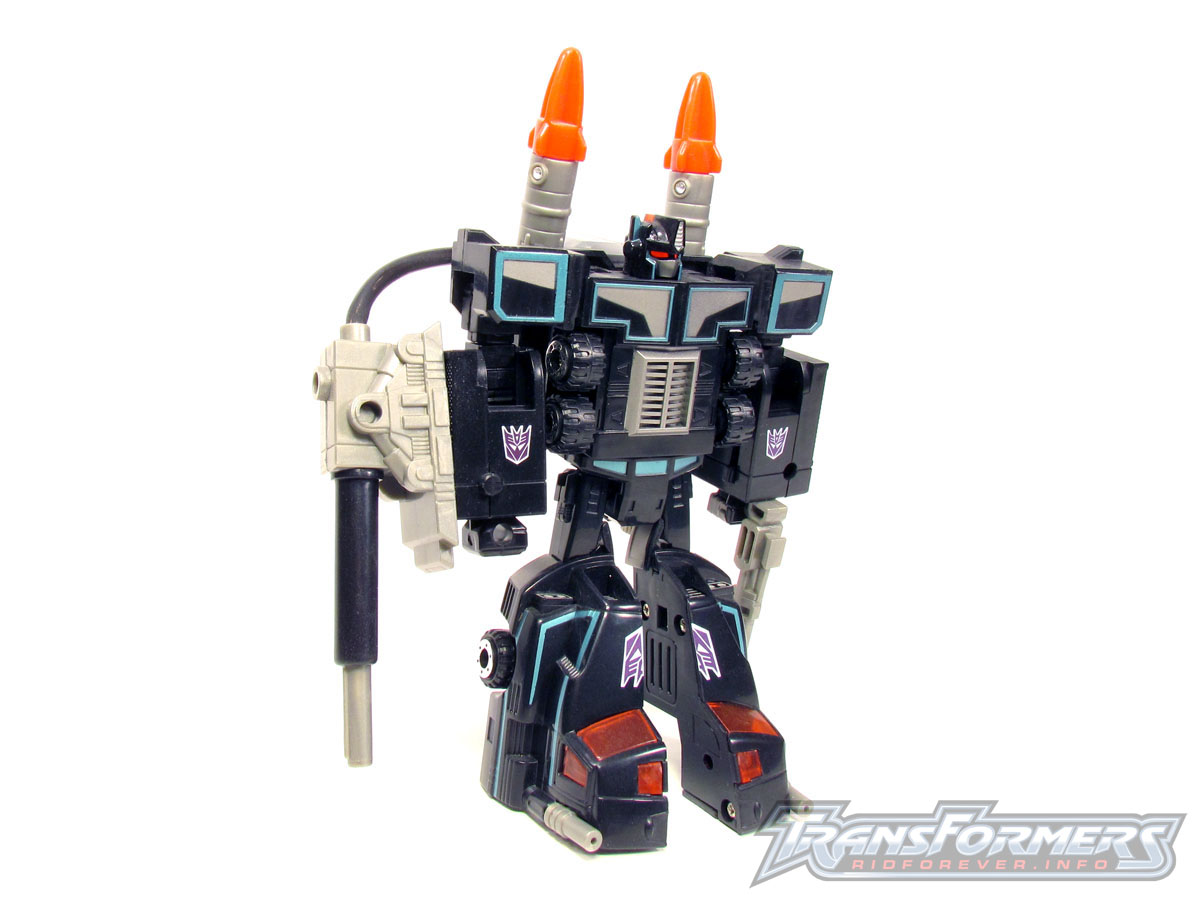 Scourge Deluxe 002