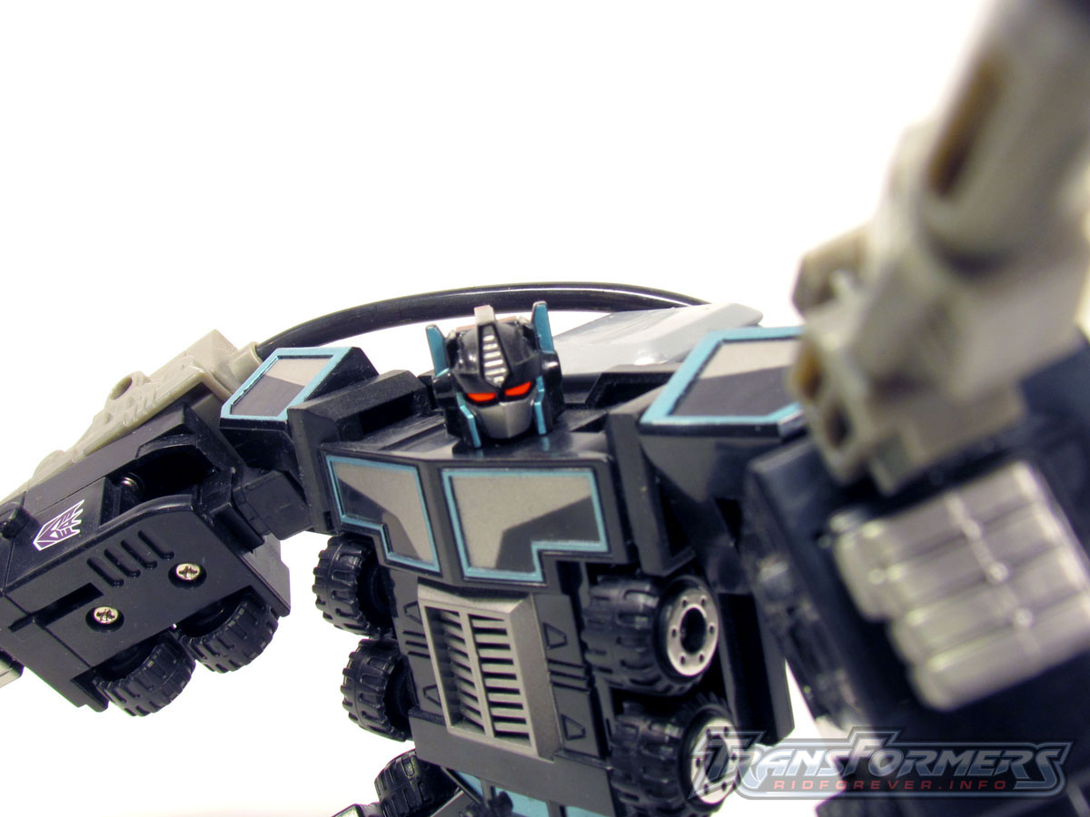 Scourge Deluxe 006