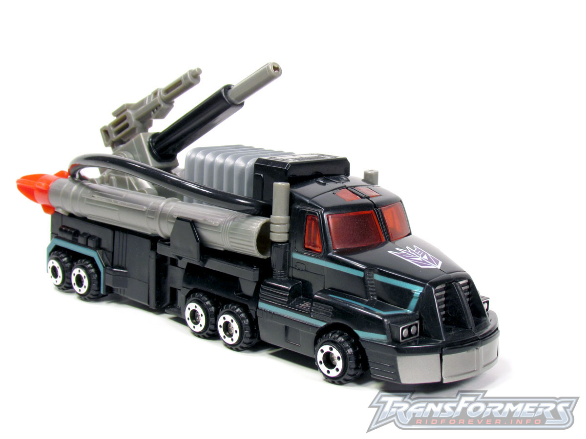 Scourge Deluxe 009