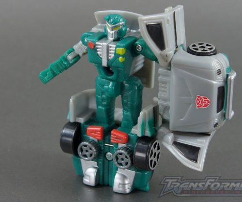 X-Brawn (Spychanger)