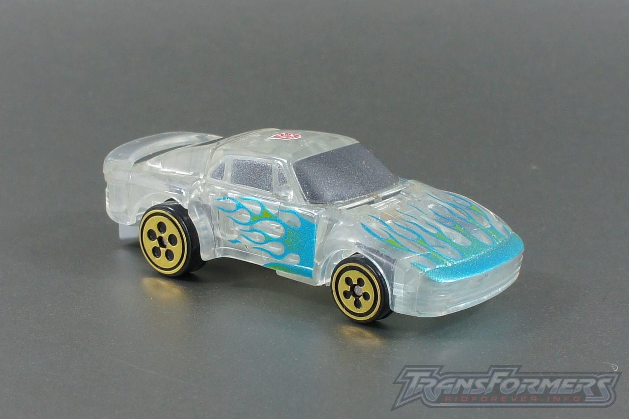 Super Clear Artfire-001