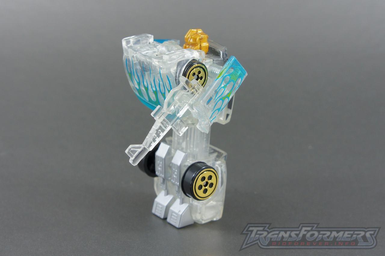 Super Clear Artfire-006