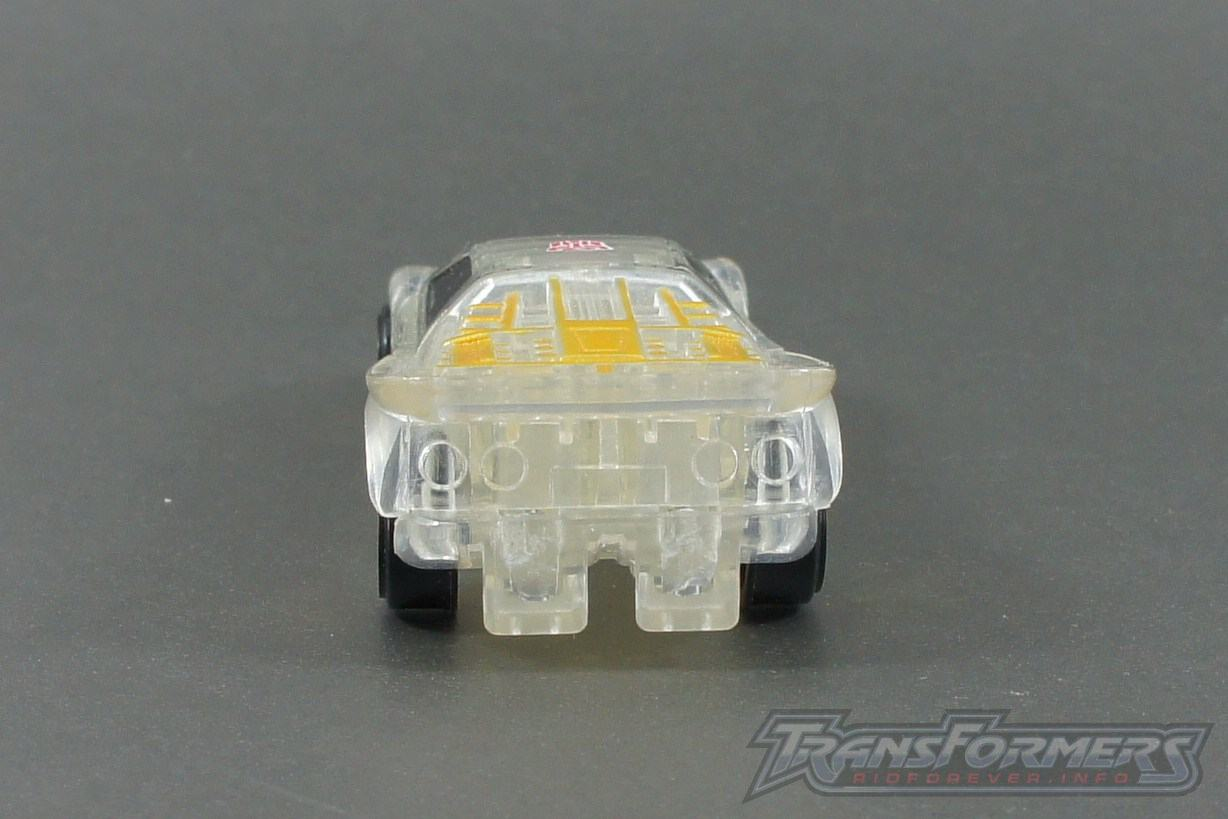 Super Clear X-Car-004