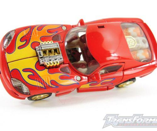 Speedbreaker (Super)
