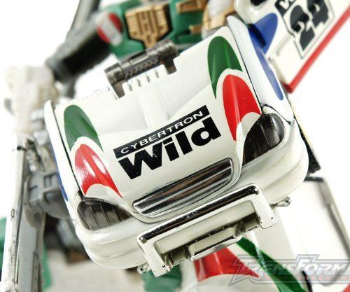 Wildrider (Super)
