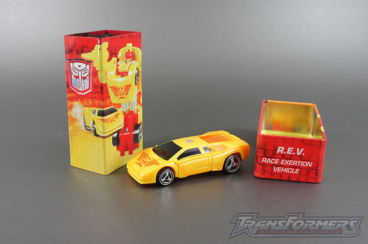 Tiny Tin REV-004