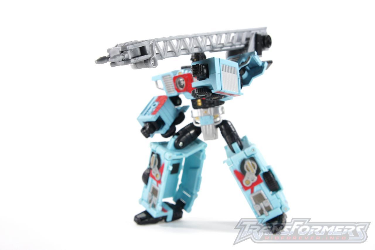 Titanium Hot Spot-012