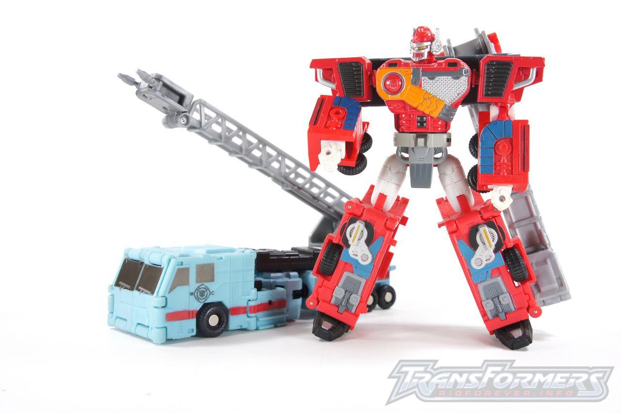 Titanium RID Prime-002