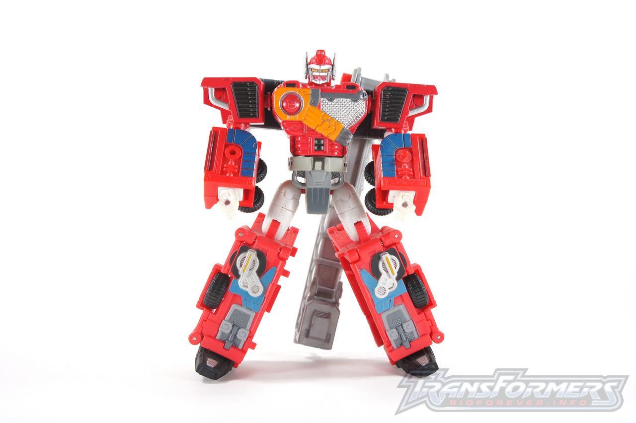 Titanium RID Prime-003