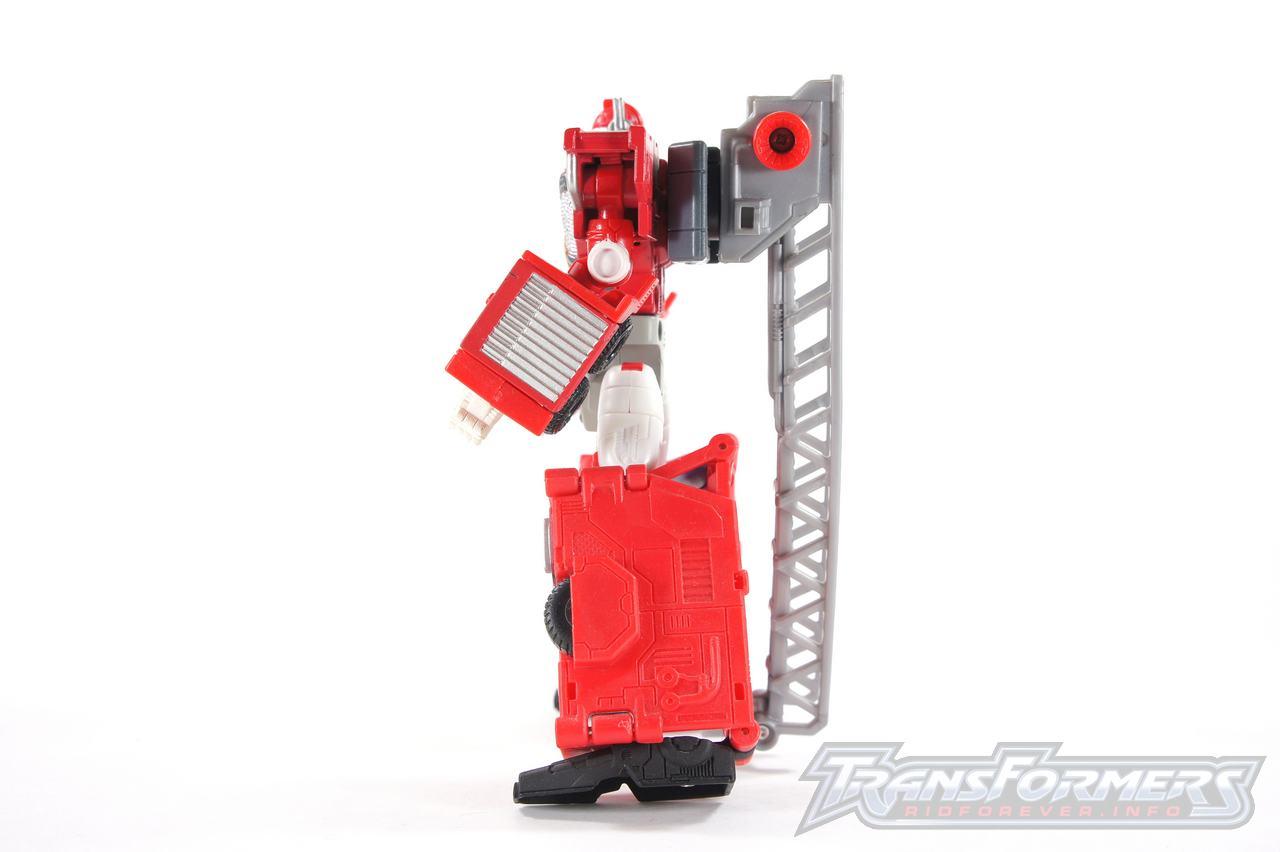 Titanium RID Prime-005