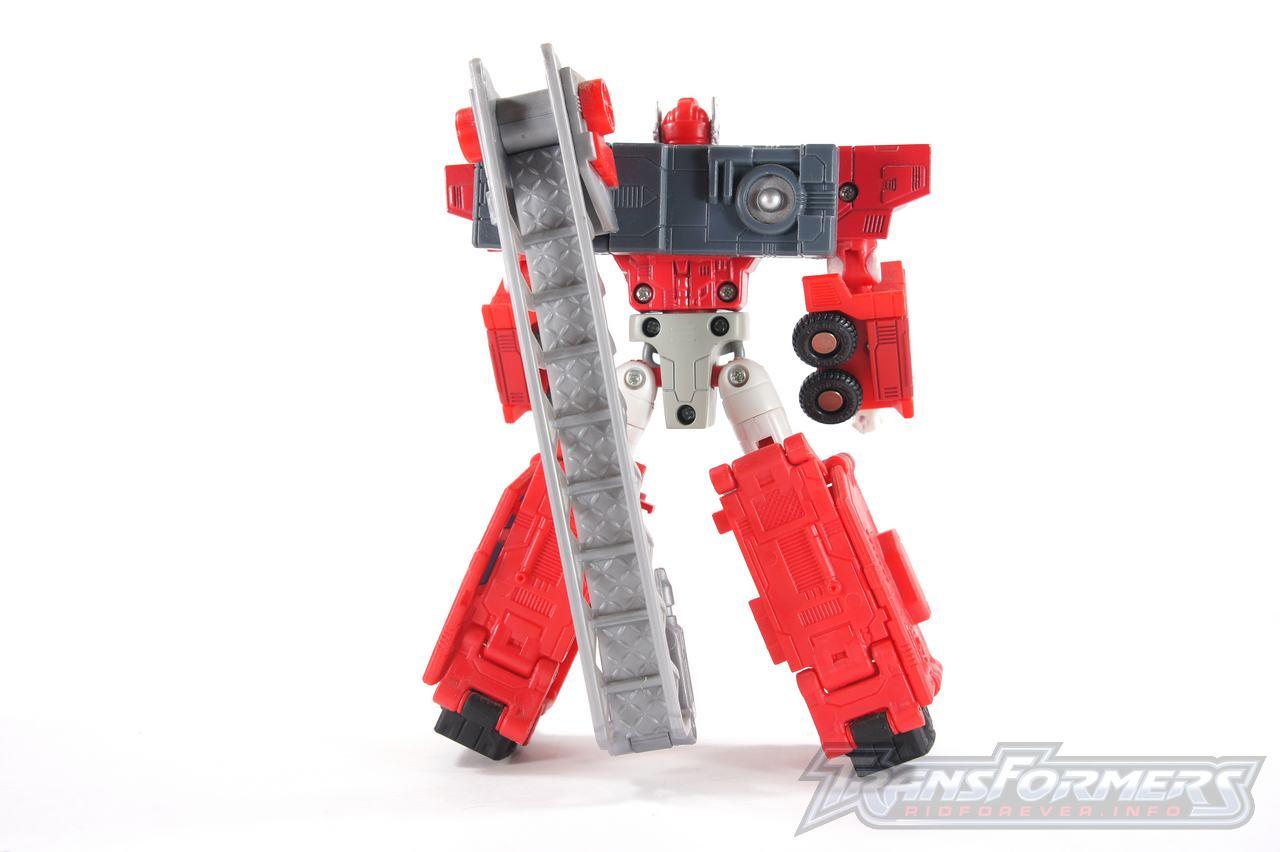 Titanium RID Prime-007