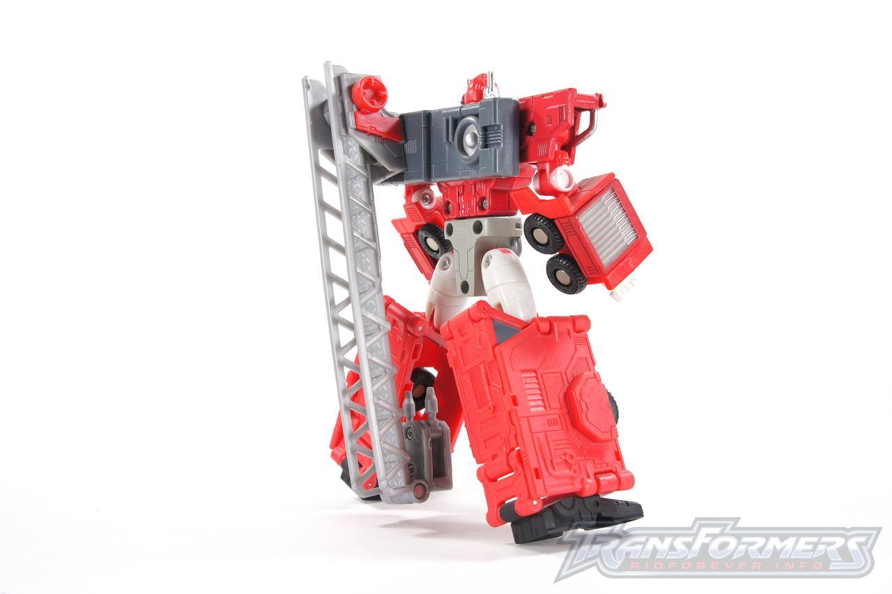 Titanium RID Prime-008