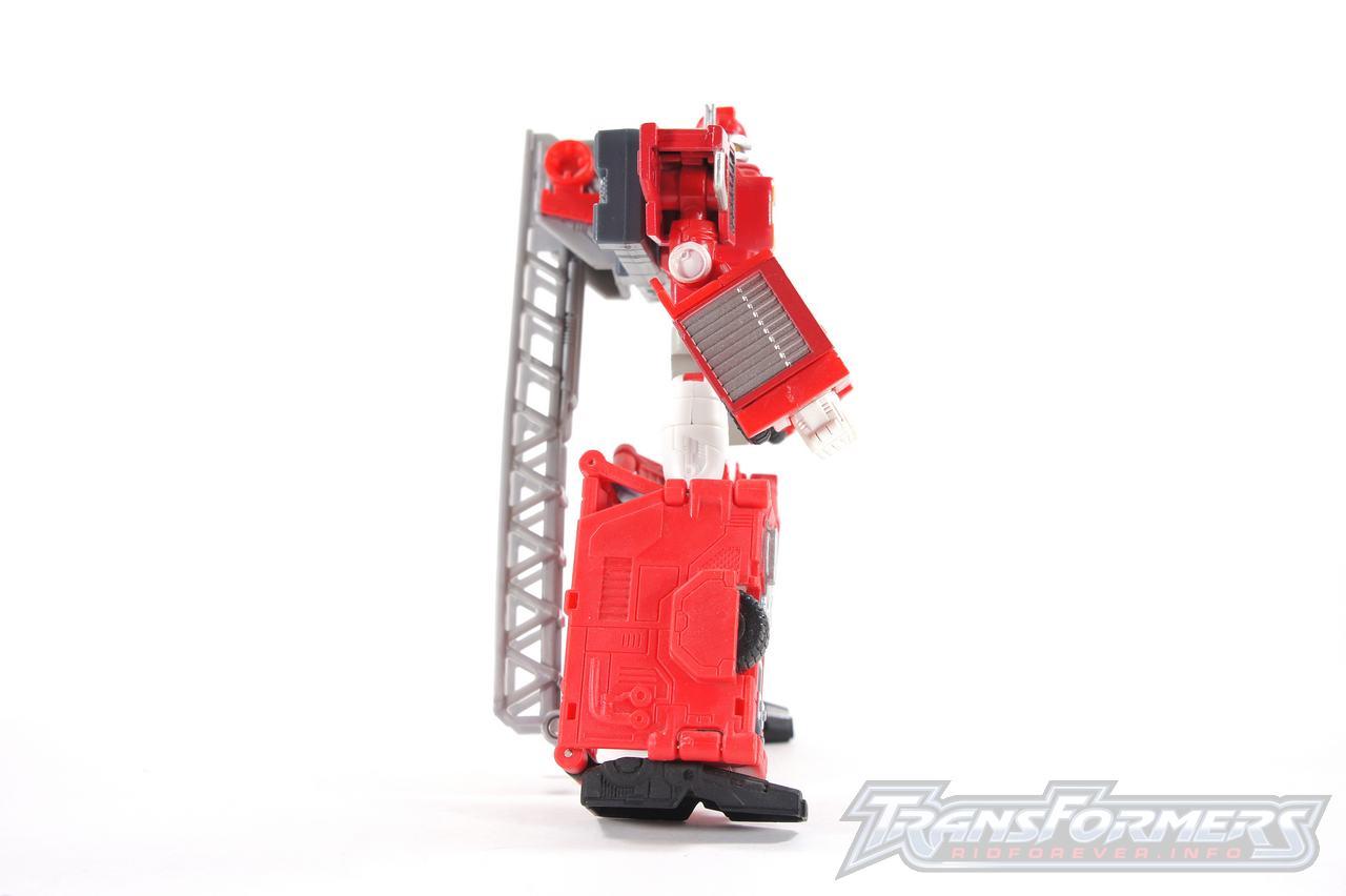 Titanium RID Prime-009