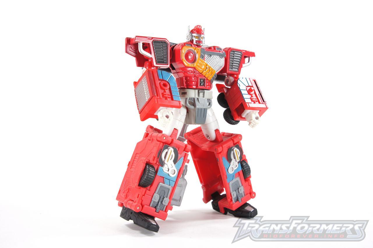 Titanium RID Prime-010