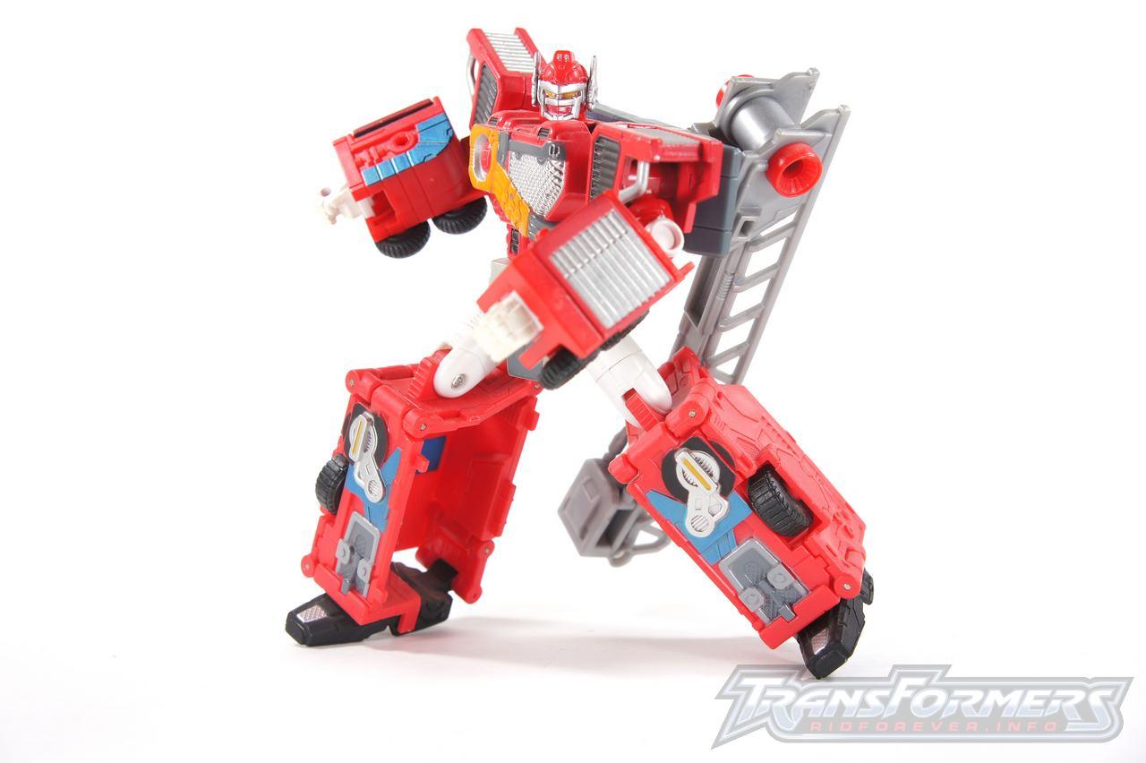 Titanium RID Prime-011