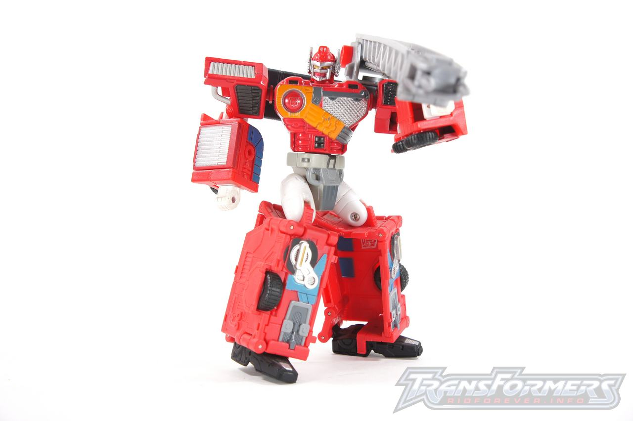 Titanium RID Prime-013