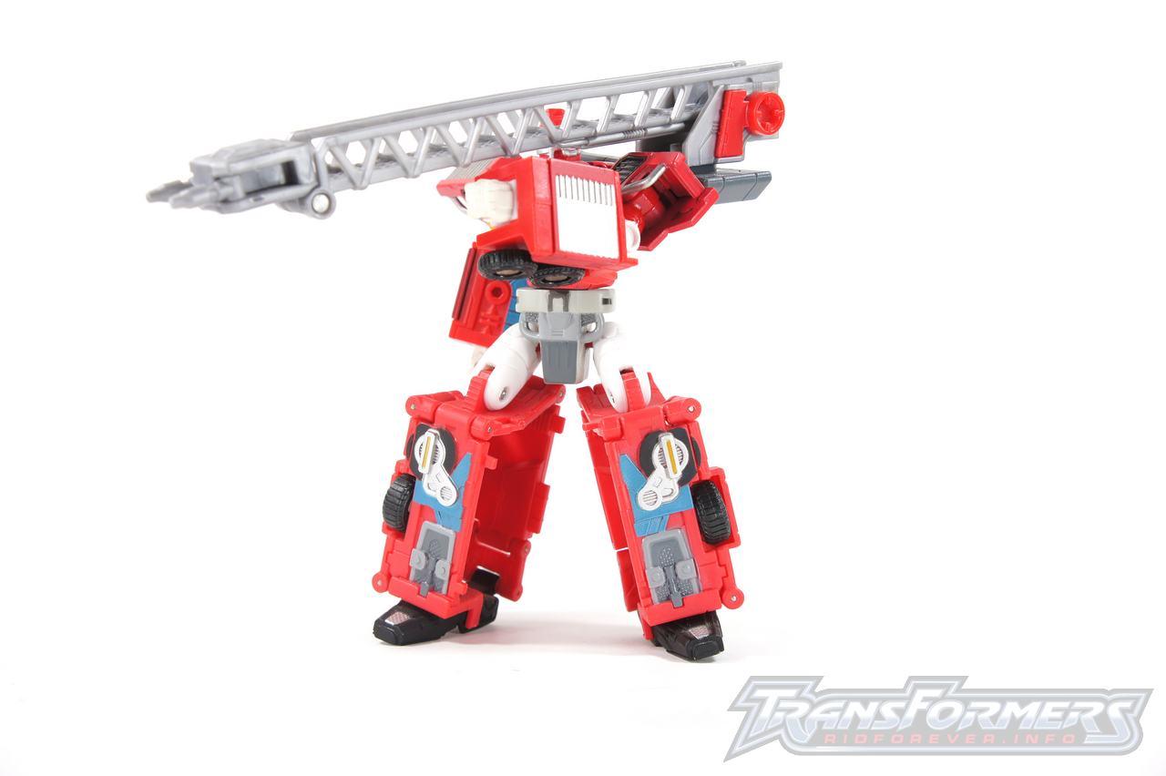Titanium RID Prime-014