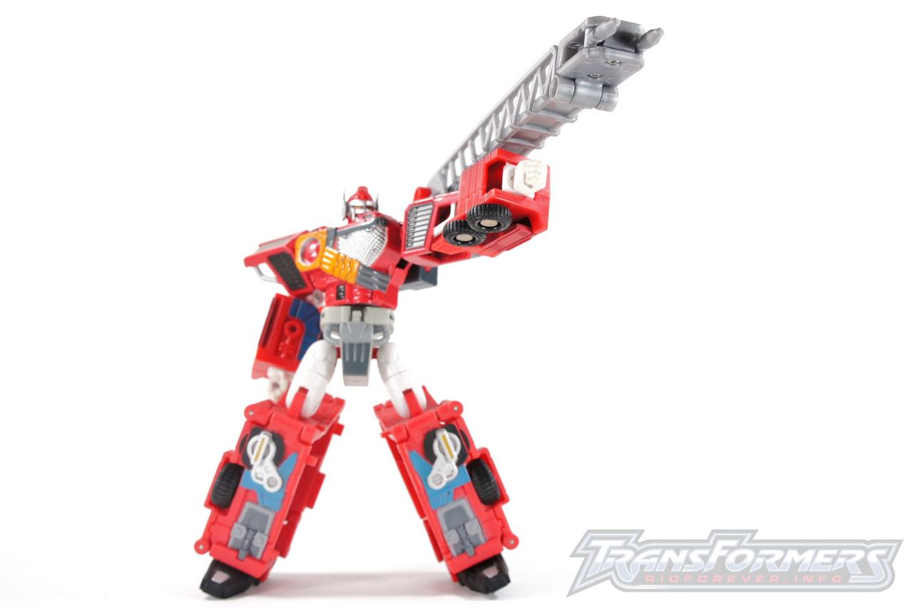 Titanium RID Prime-015
