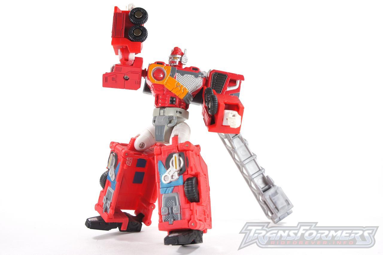 Titanium RID Prime-018