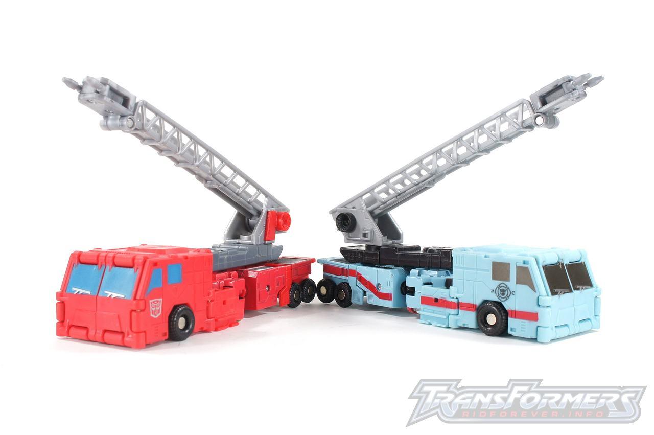 Titanium RID Prime-020