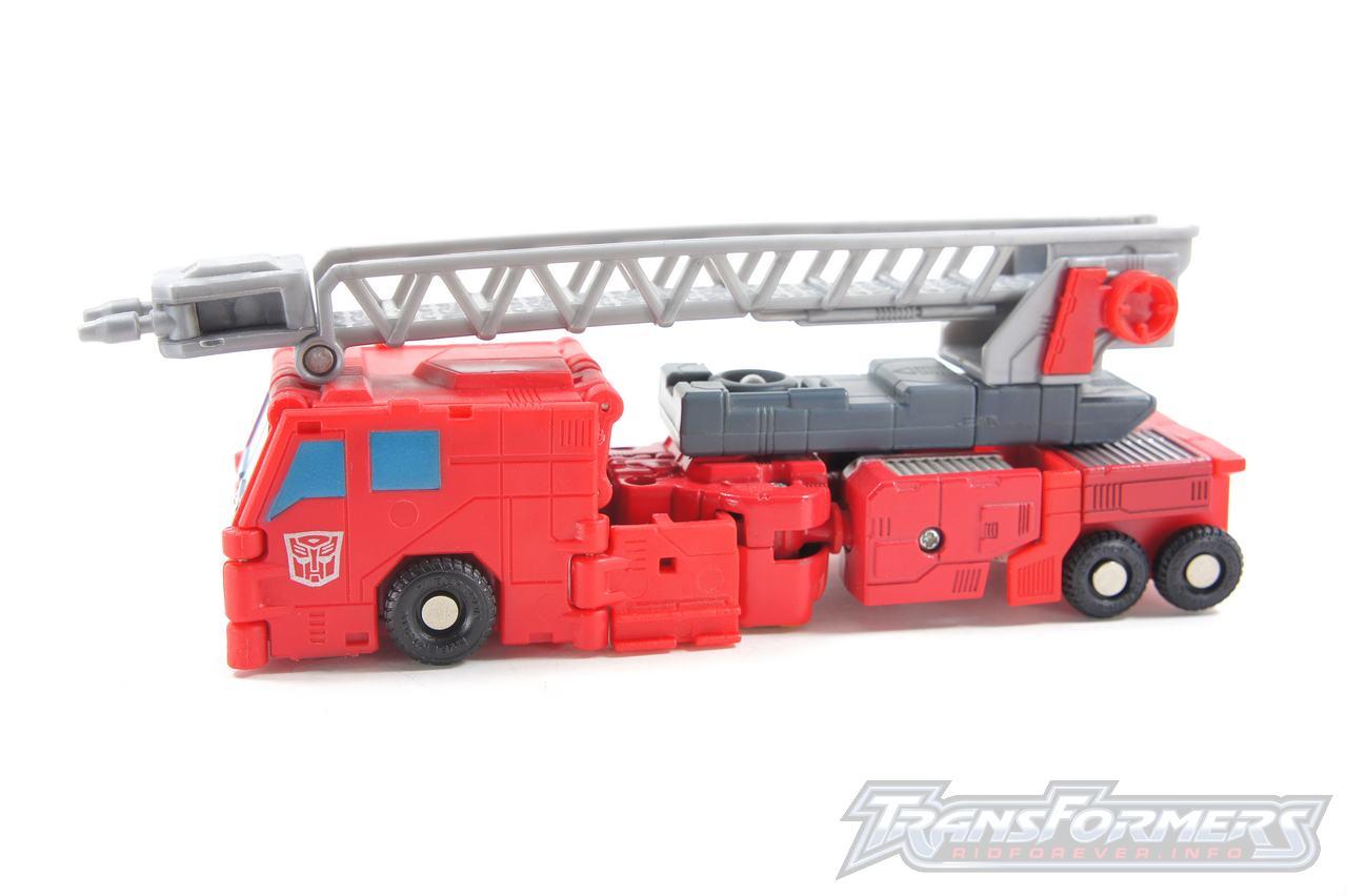 Titanium RID Prime-021