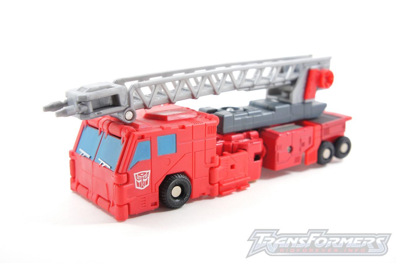 Titanium RID Prime-022