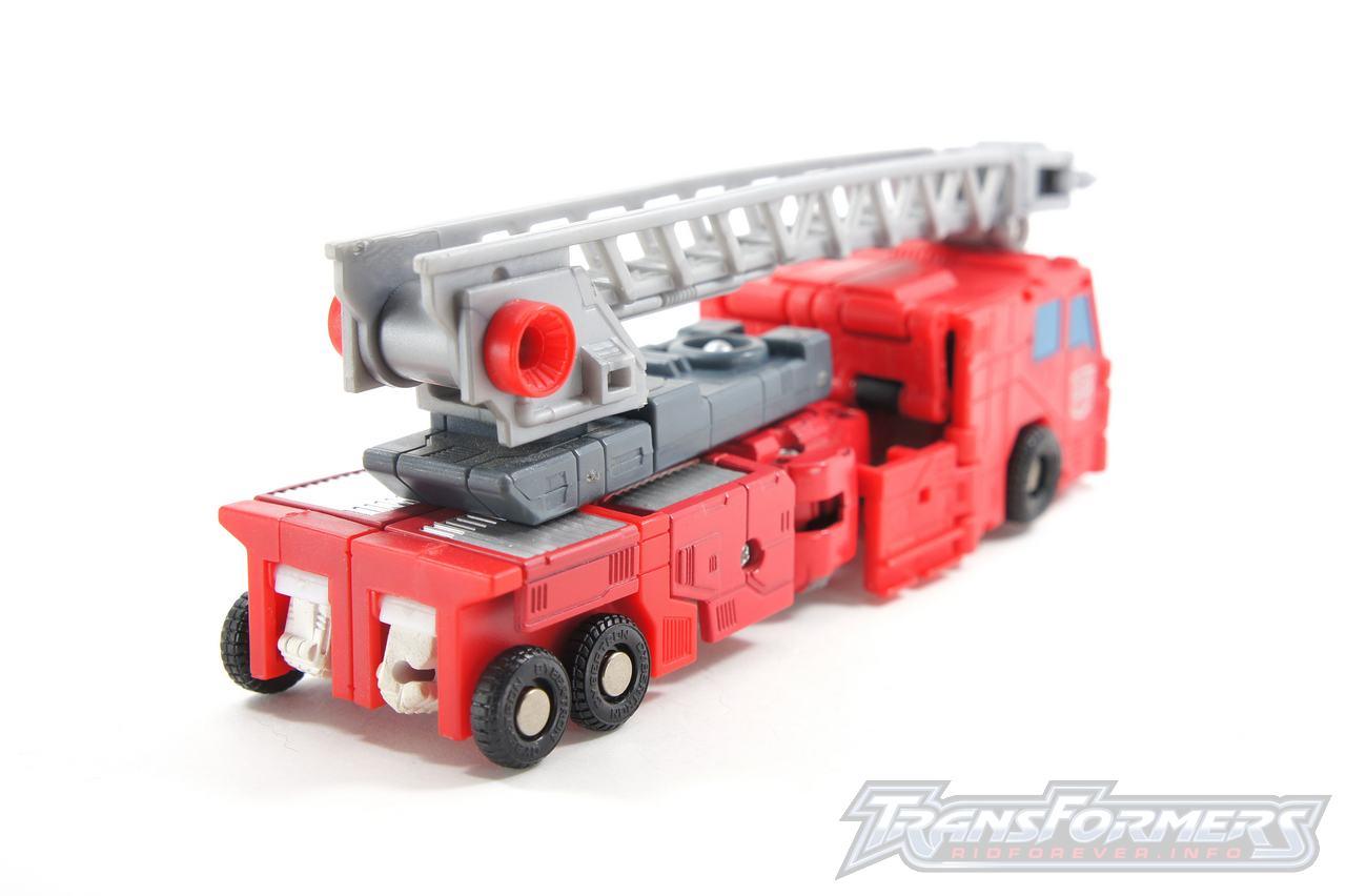 Titanium RID Prime-023