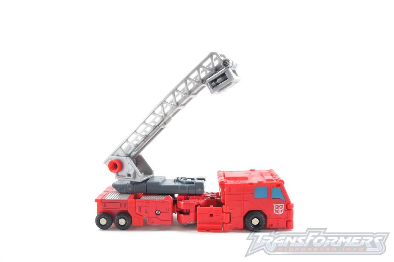 Titanium RID Prime-025