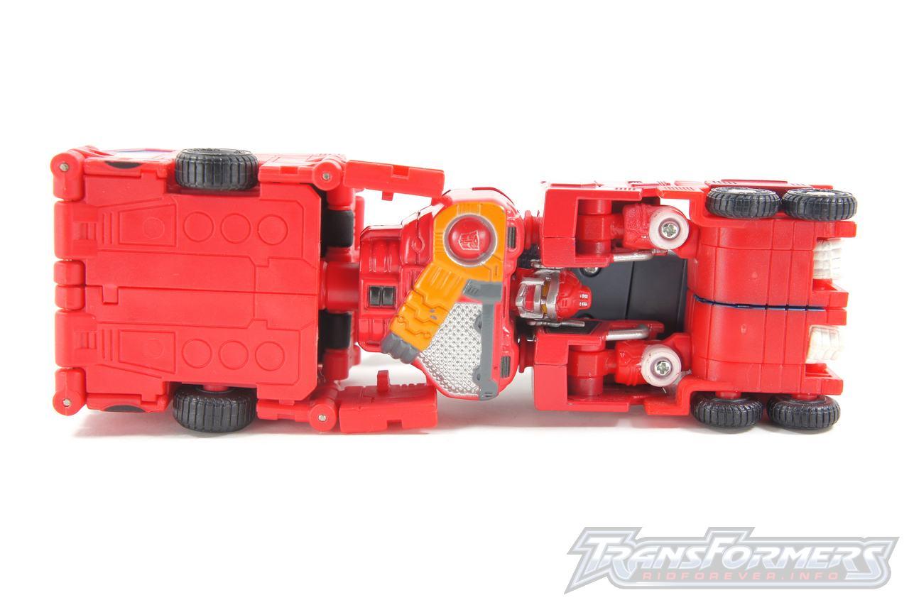 Titanium RID Prime-029
