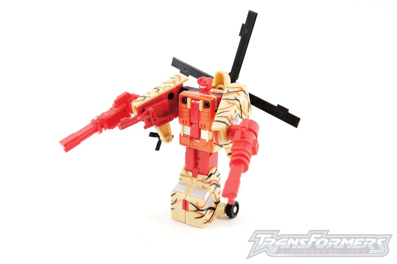 Universe Desert Camo Ro-Tor-008