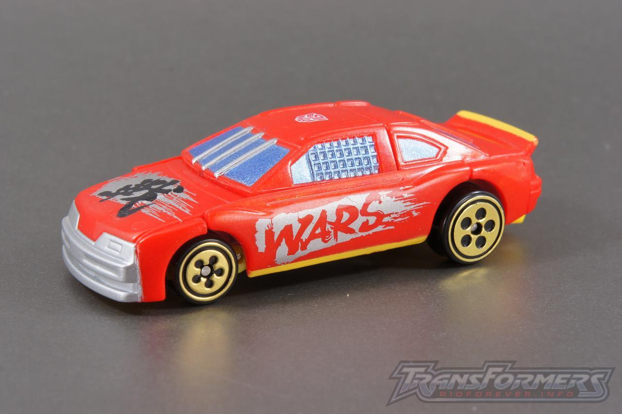 WARS-002