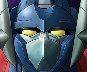 1. Robots In Disguise Cartoon Overview
