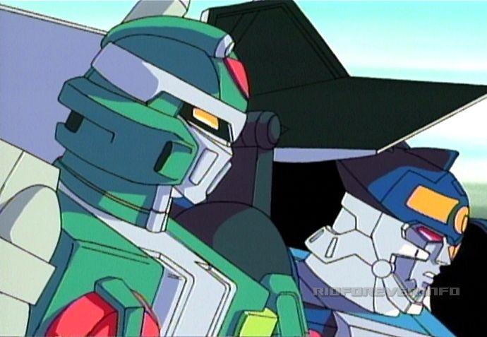 Autobot Team Shots 004