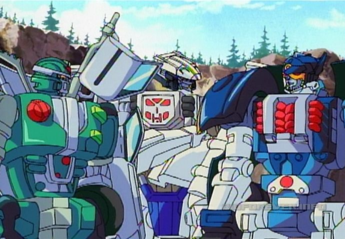 Autobot Team Shots 008