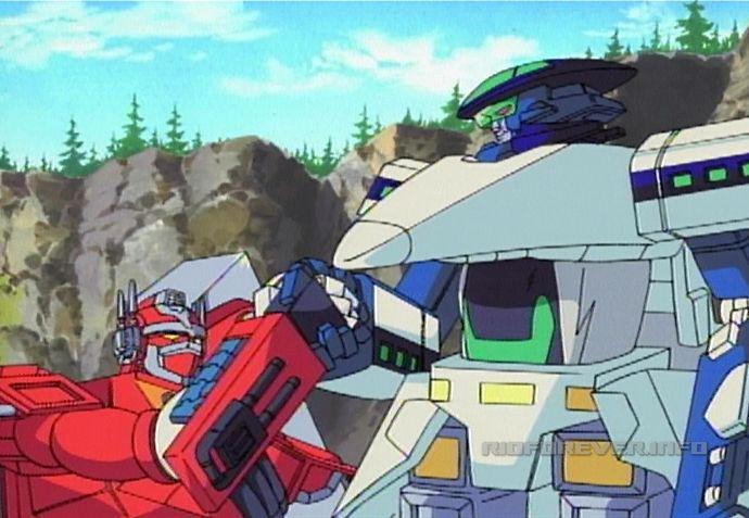 Autobot Team Shots 009