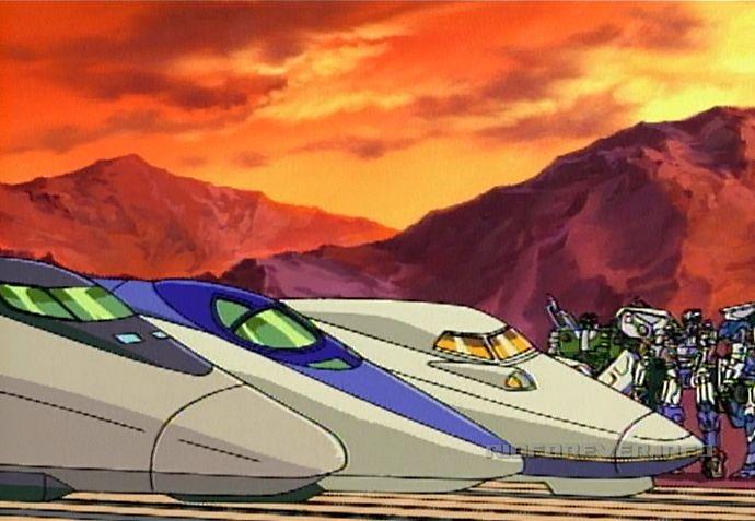 Autobot Team Shots 010