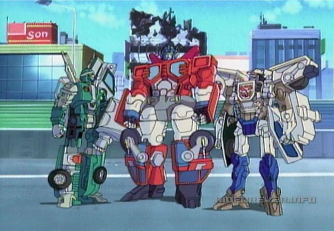 Autobot Team Shots 019