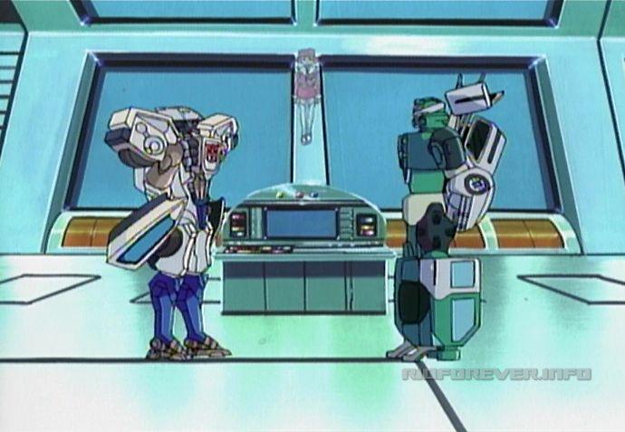 Autobot Team Shots 020