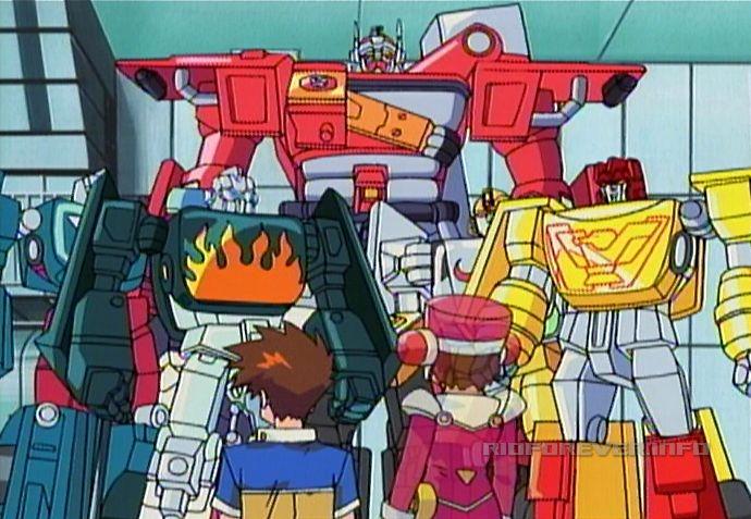 Autobot Team Shots 032
