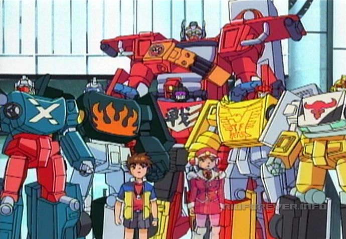 Autobot Team Shots 033