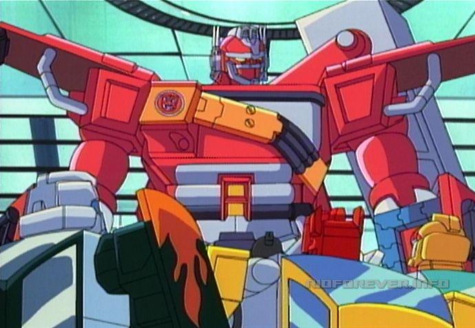 Autobot Team Shots 034
