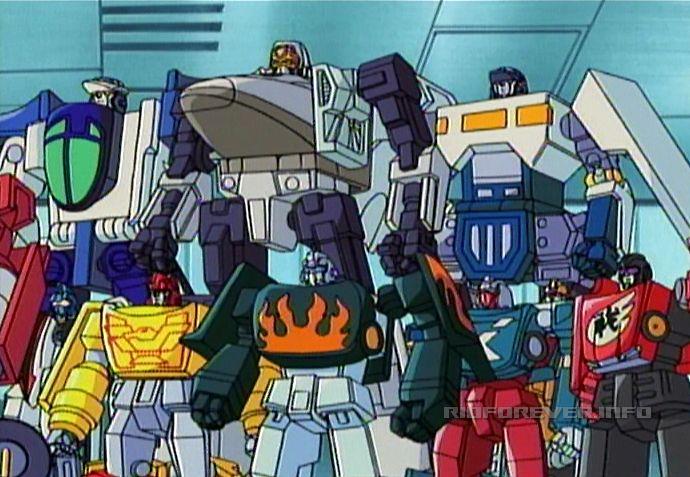 Autobot Team Shots 035