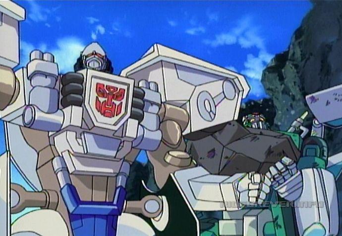 Autobot Team Shots 052